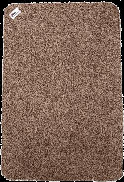 Schmutzfangmatte für den Innenbereich braun/beige-408