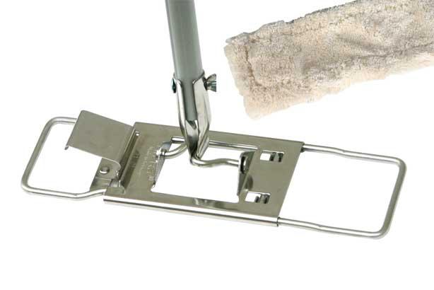 PIRALI ProCleaner Bodenwischer mit Baumwollfaser 42 cm & 30 Jahren Garantie-159
