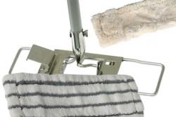 PIRALI ProCleaner mit Hygienefaser und Baumwollfaser 42 cm & 30 Jahren Garantie-157