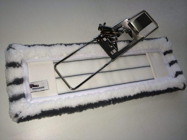 PIRALI ProCleaner mit Hygienefaser und Baumwollfaser 42 cm & 30 Jahren Garantie-224