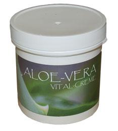 PIRALI Aloe-Vera Creme 250 ml.-266