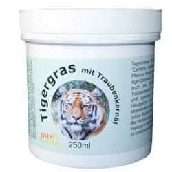 PIRALI Tigergras Creme mit Traubenkernöl 250 ml.-267
