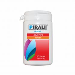 Aminosäure 60 Kapseln-491