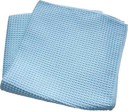 Mikrofasertuch Waffel-480